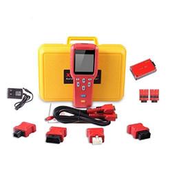 Leitor de código pin automático on-line-XTOOL X100 Pro Auto Programador Chave para o ECU do Imobilizador do carro Pin Code Reader Multi Brand Cars Diagnosis Support