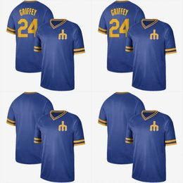 low priced 4f956 a20ff Ken Griffey Jersey Suppliers | Best Ken Griffey Jersey ...
