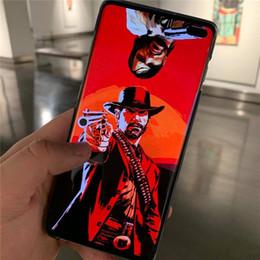 2019 telefon tri sim Goophone S10 S10 + 6,3-Zoll-Iris-Fingerabdruck Entsperren MT6580T 3G 1900 zeigen gefälschte 4G LTE 64GB-Smartphones Freies Epacket