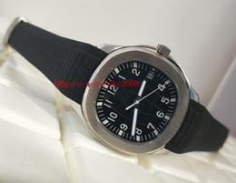 2019 orologio aquanaut Orologio di alta qualità di lusso MP Factory 40mm Aquanaut 5167A-001 Serie Classic Orologi meccanici automatici automatici in acciaio inossidabile orologio aquanaut economici