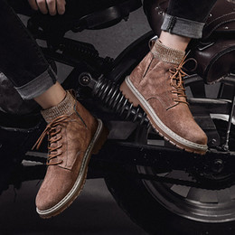 taktische schuhe für männer Rabatt Militär Kampf Arbeit Tactical Damen Herren Martin Ankle Boot Winter-Luxus-Entwerfer-Männer Frauen Stiefel Schuhe TY-39