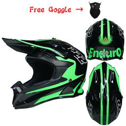 Wholesale Motorcycle Helmets - WLT Off Road motorcycle rcycle Adult motorcycle cross MTB Helmet Dirt bike Downhill MTB DH racing helmet cross capacetes