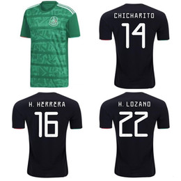 6084137d7 Wholesale Mexico Jerseys - Buy Cheap Mexico Jerseys 2019 on Sale in ...