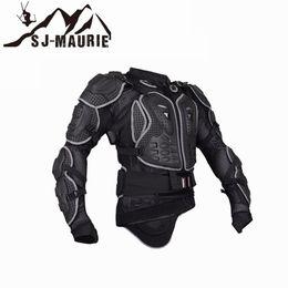 Jaquetas de segurança para motos on-line-2019 de Alta Qualidade Sports Safety Motorcycles Auto Racing Ciclismo Protective Jackets Engrenagem de Proteção Ciclo de Esportes de Volta Apoio # 134379