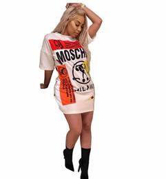 Samt frau kleidung online-117 Damenbekleidung Tageskleider YT3057 Sexy Show-Schulter-Kleider mit goldenem Samt in europäischer und amerikanischer Mode für Damen