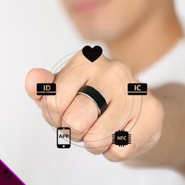 2019 бесконтактные замки JAKCOM R3 Смарт-кольцо горячей продажи в других домофонов контроля доступа, как GSM перехватчик карты управления rdc6442g стикер принтера
