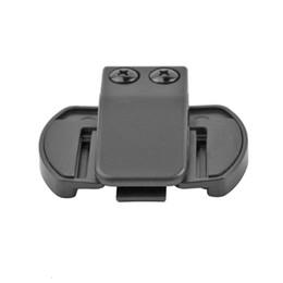 Canada Support de clip Vnetphone moto adapté pour V6 V4 casque interphone casque Bluetooth multi casque cheap electronics clips Offre