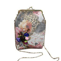 0ded84c8acdf Cheap Fashion Women Lady Applique Leopard Small Wallet Hasp Purse Clutch Bag  Phone Bag High Quality Female Fashion Coin Bags Purses A8