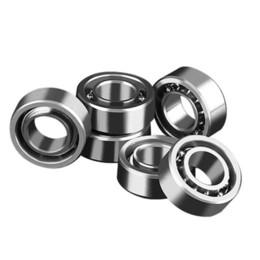 Ultra largo ralentí bajo ruido dedo giroscopio cojinete punta de los dedos giroscopio rodamiento de acero inoxidable bola resistente a la corrosión y duradera desde fabricantes
