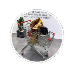 Deutschland Waschbar Wiederverwendbare umweltfreundliche Lebensmittelqualität Kraftpapier Lebensmittel einkaufen produzieren Taschen Lebensmittel Obst Gemüsebeutel Hand toten Hauptspeicherbeutel Versorgung