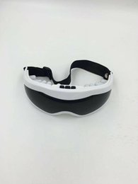 Cosplay toys Protégez vos yeux Sécurité Masque de relaxation Migraine DC Soins de santé électriques Front Libération de l'appareil oculaire Soulagement de la fatigue Costume ? partir de fabricateur
