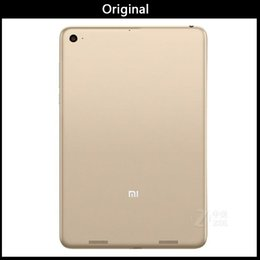 Argentina DHL Original xiaomi mipad 3 Tablet PC 4GB RAM 64GB ROM mi pad 3 IMediaTek MT8176 tabletas Quad Core 13MP portátil wifi 7.9 pulgadas tableta android Suministro