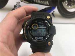 Relógios de pulso on-line-Moda Homens Mulheres Relógios choque F-1000 Candy-colored Jelly Ladies Watch Silicone Strap Quartz Relógios De Pulso Relógio Feminino Relogio feminino