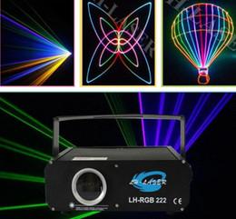Shows de luz para projetor on-line-Mostra da luz do laser da modulação análoga da animação de 500mw RGB / DMX, laser de ILDA / luz do disco / projetor do laser da fase