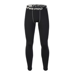1f601d4a0dbff Hot Sales Mens Pant Fashion Trousers Solid Workout Leggings Fitness Sports  Gym Athletic Pants For Men Running Tights Sportswear supplier workout tights  for ...