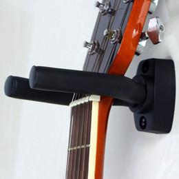 2019 banjo de guitarra Soporte para suspensión de montaje en pared para soporte de ukelele ukelele mandolina de guitarra rebajas banjo de guitarra