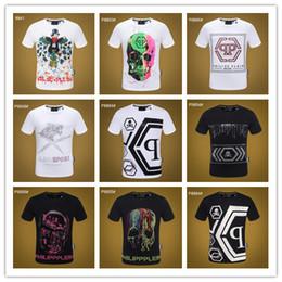 2019 New Summer Cotton tshirt Floral Serpent mode broderie à manches courtes t-shirt Hommes Marque T-shirt Hommes De Luxe Homme # 8865998 ? partir de fabricateur