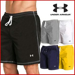 f7cedecb7a4dc Summer Swimwear Beach Pants Mens Board Shorts Men Surf Shorts Swim Trunks  Sport Shorts Famous icon logo size M-3XL