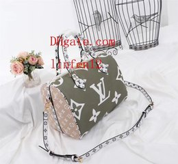 Paquete de la señora Bolso de hombro de las mujeres Accesorios de moda 2019 nuevos productos Boutique Bonito bolso urbano perfecto perfecto 30 * 21 * 17cmb desde fabricantes