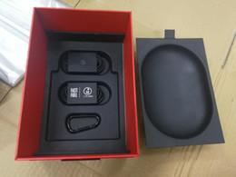 Caja de bluetooth online-Auriculares inalámbricos Auriculares Bluetooth 3.0 S-O3 sin marca APP Auriculares inalámbricos 3.0 con caja al por menor Envío gratuito desde flydream