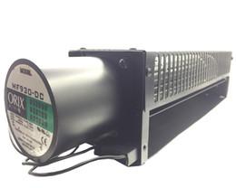 2019 control remoto para gree ORIX MF-930-DC Ascensor ventilador de flujo cruzado, piezas de aire acondicionado, refrigeración Equipos Electromecánicos, el aire de alimentación del ventilador de flujo cruzado AC220V