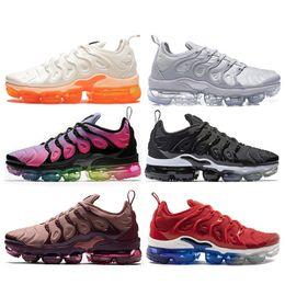 cheaper 2445a 8c93f kinderkissen Rabatt Nike vapormax tn plus air max off white Running shoes  Günstige Maxes VM TN