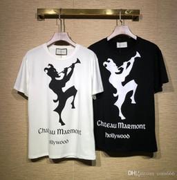 Canada TAOM hommes / femmes nouveaux articles hommes t-shirts unisexe Polos nouveau design imprimer yeezus coton de haute qualité en coton O-cou manches courtes hommes femmes t-shirt Offre
