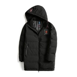 Großhandel Winter Cord Herren Jacke Mantel Mode Pelz Dünne Fett Fleece Verdicken Jacke Männer Markenkleidung Warme Outwear Mantel 4XL BF820 Von