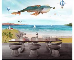 Camera Da Letto Blu Balena : Italia adesivo della balena fornitura migliore adesivo della