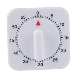 Cuenta atrás online-1 hora Cocina mecánica Cocina Juego de escritorio Temporizador de cuenta regresiva Detener Despertador