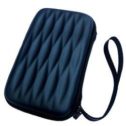 Sacoche de transport Eva pour sac diamant concave concave à disque dur 2,5 pouces pour appareils durs ? partir de fabricateur
