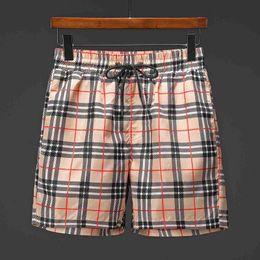 2020 más el tamaño de los pantalones de baño de los hombres 2019 hombres de la marca pantalones cortos de alta calidad de verano diseñador de moda pantalones cortos para hombre Swim Surf Shorts playa hombre pantalones VENTA CALIENTE Más Tamaño M-3XL más el tamaño de los pantalones de baño de los hombres baratos