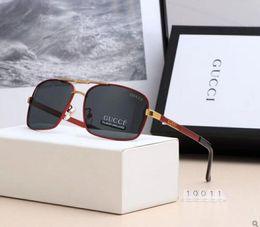 2019 molduras de óculos de marca de aço inoxidável Best Selling Homens Mulheres Moda Óculos De Sol Dourado Verde Rodada Armação De Metal Óculos De Sol Lentes De Vidro Designers Óculos De Sol Excelente qualit