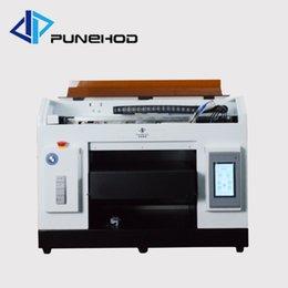 2019 принтеры uv Высокоскоростная ультрафиолетовая печатная машина для планшетного мяча для гольфа mini a3 uv printer дешево принтеры uv