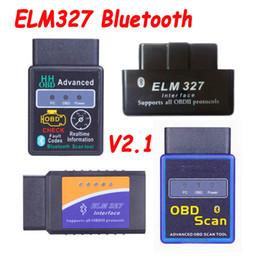 2019 elm327 obd2 auto 2019 Neueste ELM327 ELM 327 V2.1 Auto-Code-Scanner-Werkzeug Bluetooth Super MINI ELM327 OBD2 Unterstützt OBD2-Protokoll Weitere Typen Option günstig elm327 obd2 auto