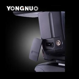 2019 yongnuo rf Flash inalámbrico universal Speedlite para cámaras réflex digitales Nikon Pentax Oympus de Canon con soporte RF-602/603 yongnuo rf baratos