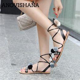 a456ce3e7 size cute sandals Coupons - ANOVISHANA Ethnic style flat sandals Women  summer beach sandals Cute ladies Find Similar. 33