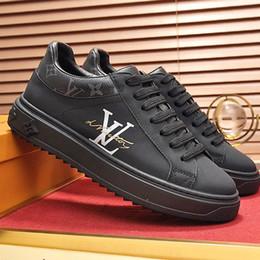 Zapatos hombre mens fashion онлайн-Мужская обувь высокого качества Fashion Platform Спортивная обувь для мужчин Фитнес обувь Zapatos de hombre Беверли-Хиллз кроссовки Горячие продажи Мужская обувь