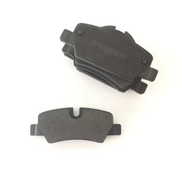 sensor de disco Desconto Almofadas de freio do automóvel das peças de automóvel D1800 para o MINI Cooper