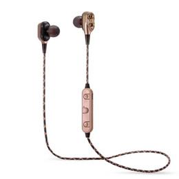 M18 новейшие беспроводные Bluetooth-гарнитуры наушники спортивный драйвер наушники с микрофоном супер бас наушники для Iphone XS Iphone Xsmax от