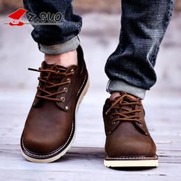 outillage en cuir Promotion 2016 popsuar outillage hommes chaussures automne et hiver out of 2016 Zsuo ZSGTY16006