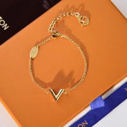 braccialetto di fascino piatto Sconti Commercio all'ingrosso del braccialetto delle signore del braccialetto di fascino dell'argento sterlina 925