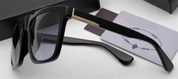 Оптово-дизайнерские солнцезащитные очки 105T с квадратной оправой из массива доски, популярный простой стиль, высочайшее качество защитные очки uv400 supplier wholesale designer material от Поставщики оптовый дизайнерский материал