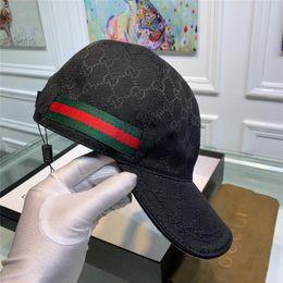 rosen korridor Rabatt Klassischer Stil Ball Caps Designer Männer und Frauen Hüte Chance die Kappen West Ball Caps Buchstaben Cap bunte Hüte für Mann Frauen mit Box