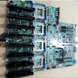 Server cpu della scheda madre online-Testato al 100% Perfetto per la scheda madre del server 0P703H P703H CN-0P703H per PowerEdge R910 senza CPU (solo scheda madre)