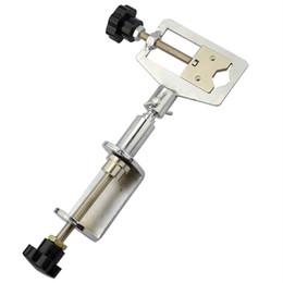 Tischklemme 360 Grad Kleine Schraubstock Universal Tischklemme Schmuck DIY Reparatur Werkzeuge