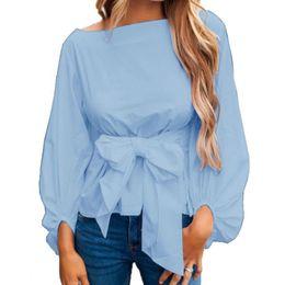 Printemps Été Femmes Blouse Élégant Mignon Blanc Chemises 2019 Mode Sexy Casual Femme Chemises Blusas Hauts Plus La Taille Femme Nouveau GV334 ? partir de fabricateur
