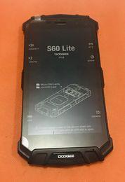 Canada Écran LCD d'origine + Écran tactile numériseur + Cadre pour DOOGEE S60 Lite Octate Core 5.2 '' FHD Livraison gratuite Offre