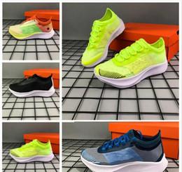 2019 sapatos adulto eva Os amantes de alta qualidade ZOOMX VAPORFLY PRÓXIMO% maratona Running Shoes Womens respirável sapatos ao ar livre dos homens maratona Sneakers adulto Esporte Chaussures desconto sapatos adulto eva