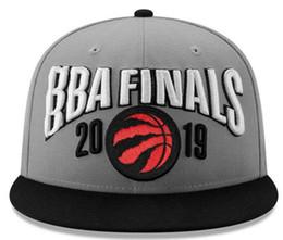 Argentina Casquillo del sombrero del Snapback del vestuario de los finales de los Raptors 2019 Suministro